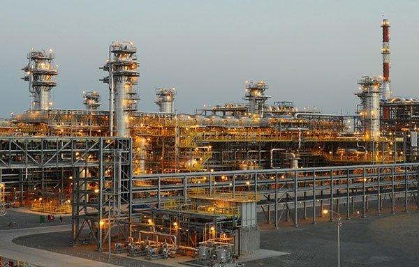 ВТуркменистане представлены проекты посозданию больших газохимических комплексов