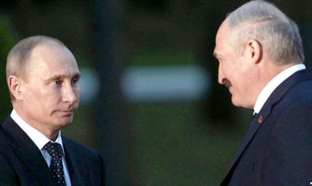 белоруссия о россии сегодня