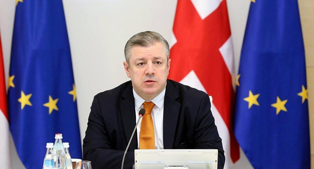 Премьер Министр Грузии