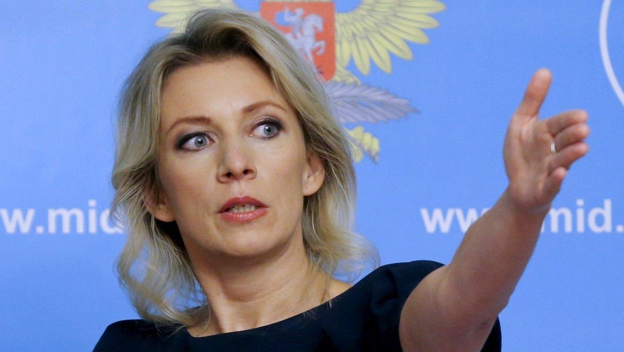 Мария Захарова сделала объявление оподготовке саммита поКарабаху