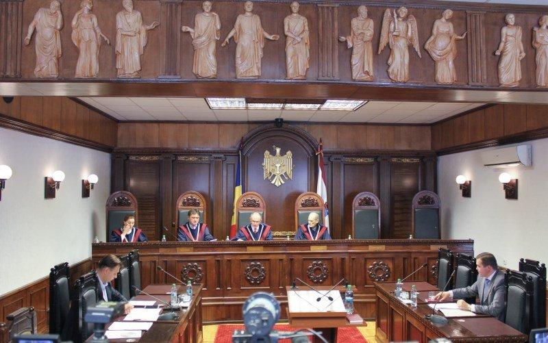 Спикер парламента Молдавии назначил министра обороны
