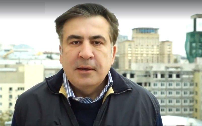 Саакашвили объявил о собственной скорой экстрадиции вГрузию— Путь домой