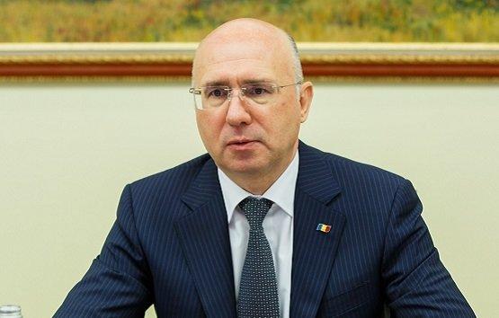 Премьер Молдовы инициировал особый статус Приднестровья