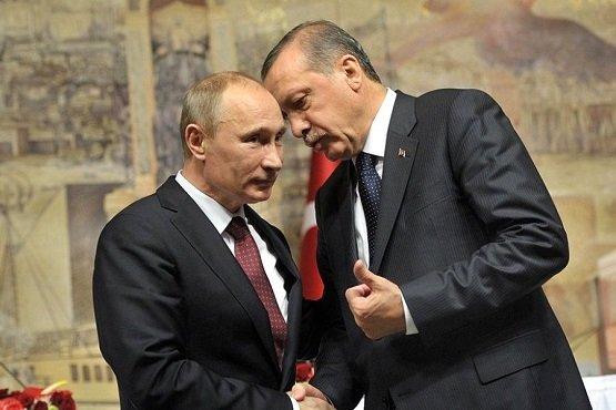Эрдоган: только Российская Федерация может решить карабахский конфликт