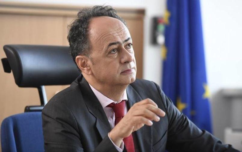 Украина отстает ототграфика имплементации Соглашения обассоциации сЕС