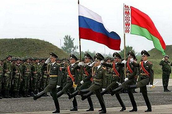 РФ может расположить склады соружием итехникой вРеспублике Беларусь