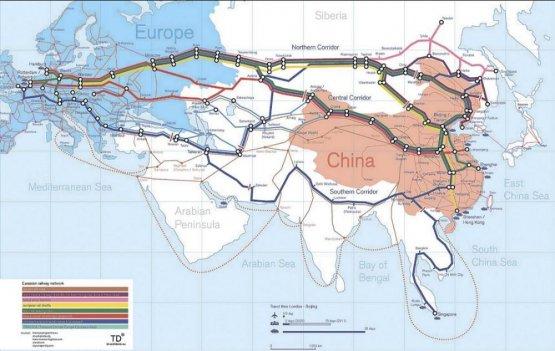 Кыргызстан просит уКитая поддержки встроительстве кольца вокруг Иссык-Куля