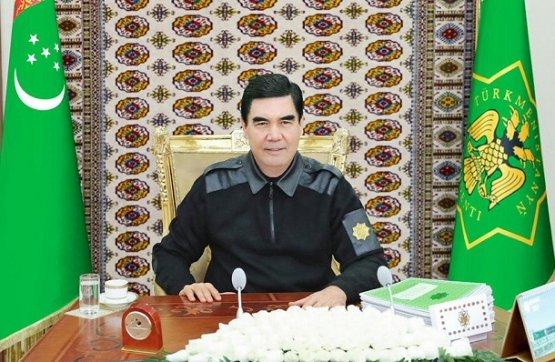 Туркмения иИран будут решать собственный газовый спор всуде
