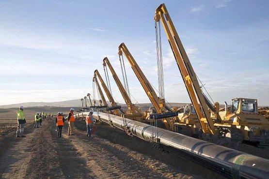 Казахстан проявляет интерес кпроекту газопровода изТуркменистана вИндию