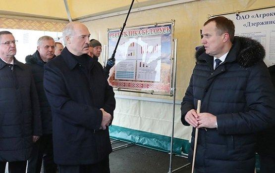 Поставки в РФ белорусских продуктов обсудят аграрные ведомства 2-х стран 20апреля