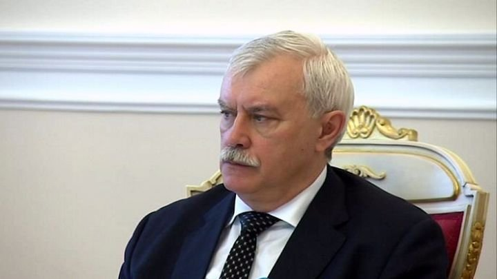 Губернатор Петербурга посетит софициальным визитом Туркменистан