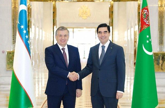 Президент Туркменистана посетит Узбекистан с национальным визитом