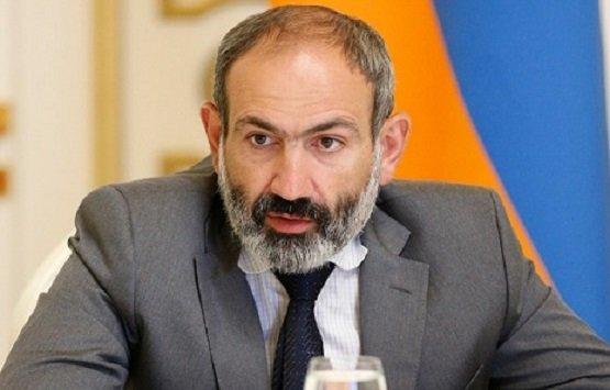 Сын Пашиняна идёт вармию: Армянской молодёжи подан пример патриотизма
