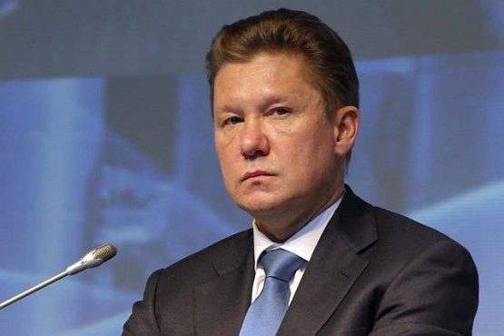 «Туркменистан и«Газпром» подписали пятилетний газовый договор